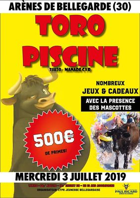Affiche toro piscine à Bellegarde.jpg