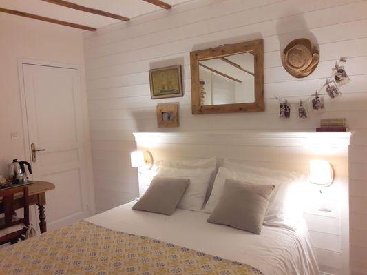 Les Chambres de la Loge - Montmorillon ©La Loge.jpg