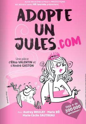 Affiche Adopte un Jules com.JPG