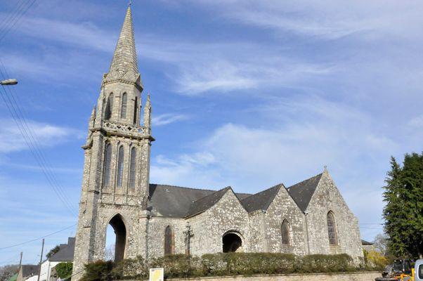 église st Adrien - Persquen - ©OTPRM (14).JPG