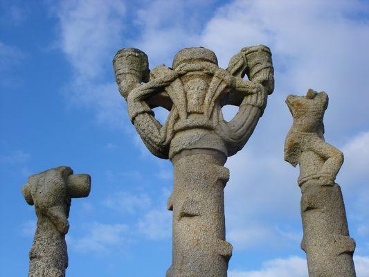 Bonigeard - Meslan - Pays roi Morvan - Morbihan Bretagne sud - CP OTPRM (65).JPG