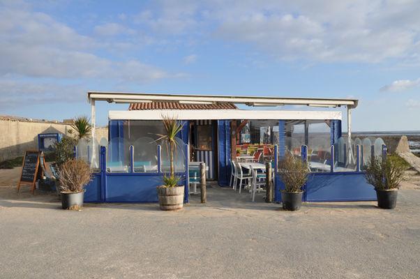 Restaurant Les Freres de la cotes - Ars en Ré (1).JPG