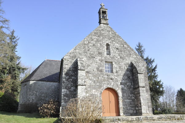 chapelle Saint Patern - Meslan - ©OTPRM (13).JPG