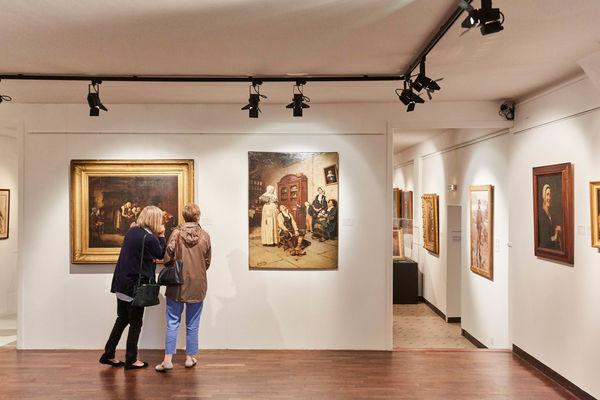 b511f746e72 Musée du Faouët - Musée - Le Faouët