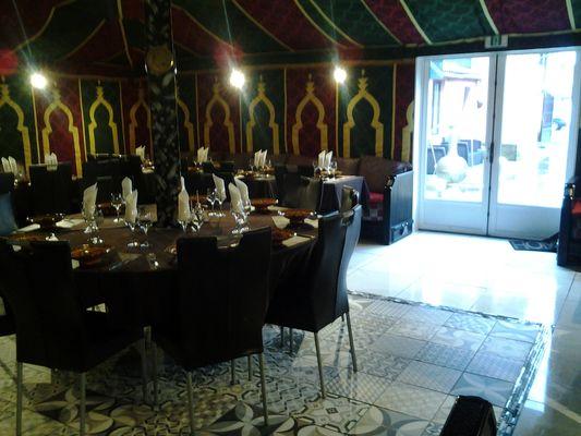 Les Folies Berbères - Marly -  Restaurant - Intérieur (5) - 2018.jpg