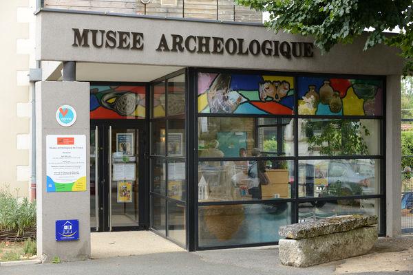 Musée archéologique - Civaux - 2017 - ©Momentum Productions Mickaël Planes (5).JPG