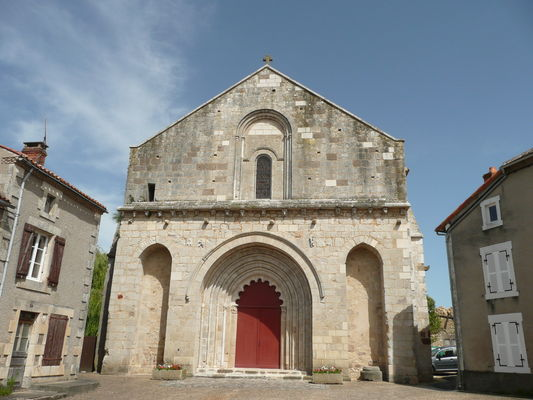 Eglise Plaisance - ©Béatrice Guyonnet (9).JPG