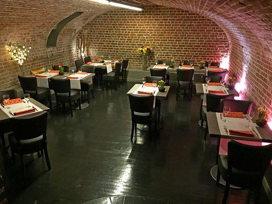 Le Cercle - Valenciennes -  Restaurant - Cave Intérieur (1) - 2018.jpg