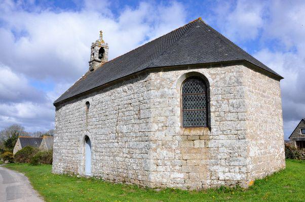 chapelle Ste Hélène Ste Ursule - Plouray - crédit photo OTPRM (6).JPG