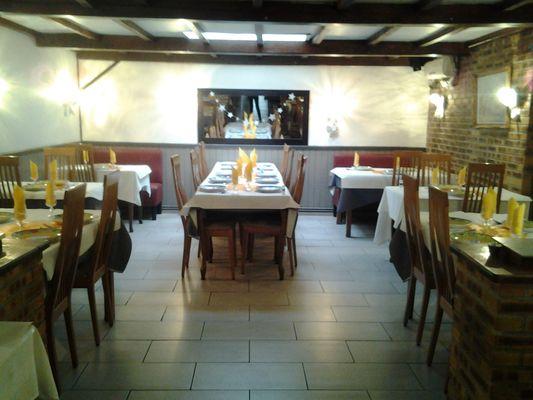 Le Restaurant du Garage - Anzin -  Restaurant - Intérieur (1) - 2018.jpg