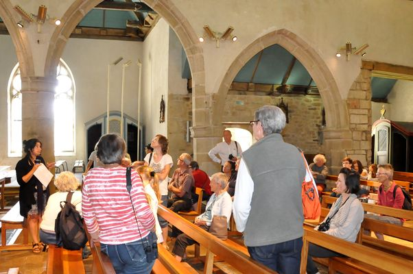 VG sablières églises Lanvénégen et Guiscriff - 2015 - Morbihan Bretagne Sud- CP OTPRM (23).JPG