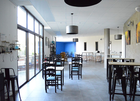 ma cuisine bleue chang office de tourisme du pays de. Black Bedroom Furniture Sets. Home Design Ideas