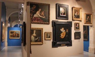 Musée des Beaux-arts, Crédit photo Carole Bell Sit.JPG