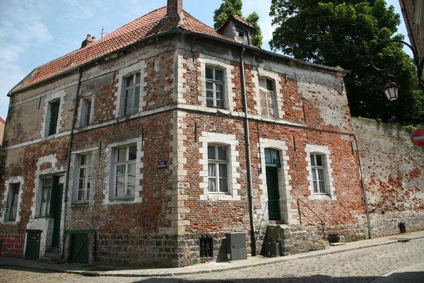 Béthune au Moyen-Age -Copyright office de tourisme Béthune-Bruay.JPG