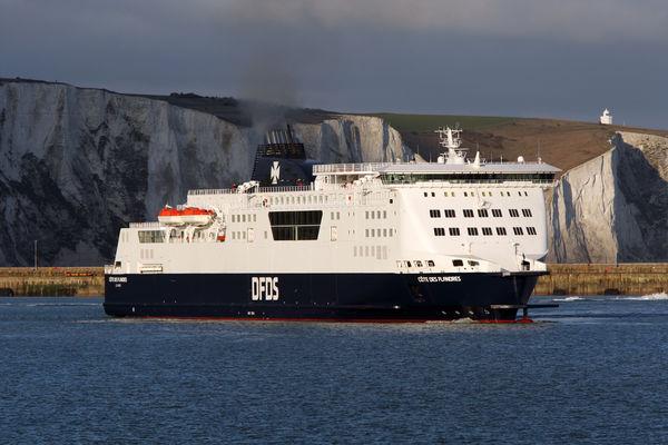 DFDS-Calais (1).JPG