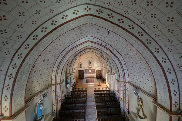 Eglise Salles en Toulon - Valdivienne - 2017 - ©Momentum Productions Mickaël Planes (64).JPG