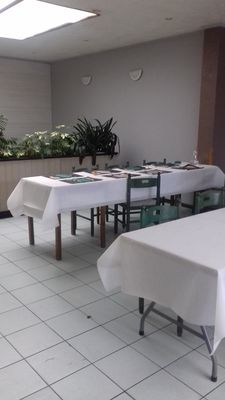 La Crespinette - Crespin -  Restaurant - Salle Réception (1) - 2018.jpg