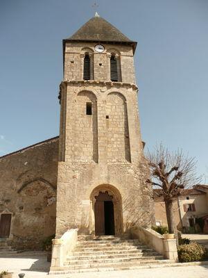 Eglise Le Vigeant ©Béatrice Guyonnet (9).jpg