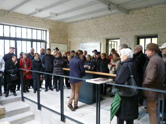 Visite guid+®e Les bains de la Reine 2016 -cr+®dit photo Kastell Kozh.JPG