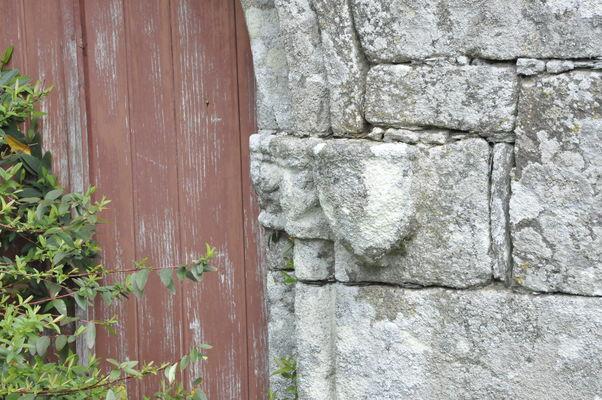Chapelle St Eloi - Lanvenegen - Pays roi Morvan - Morbihan Bretagne sud - CP OTPRM (8).JPG