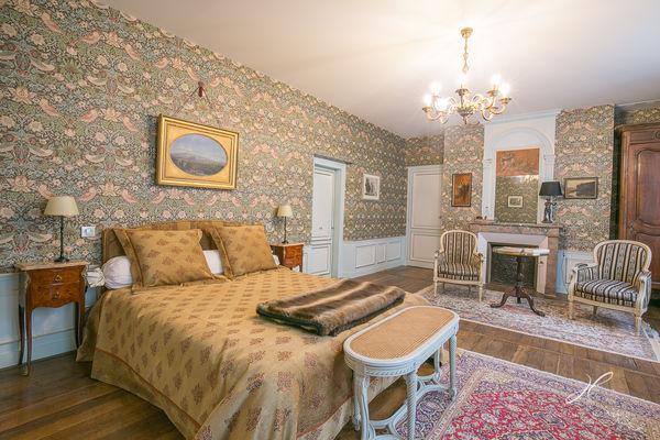 La chambre Kalinka