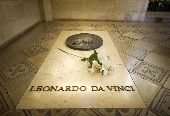 5. Tombe Leonardo da Vinci©Leonard de Serres.jpg
