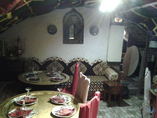 Le Marrakech - Valenciennes -  Restaurant - Intérieur Cave (6) - 2018.jpg
