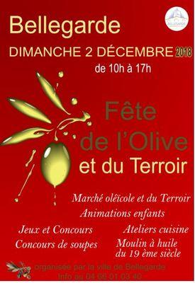 Affiche Fête de l'Olive Bellegarde le 2 décembre 2018.jpg1.JPG