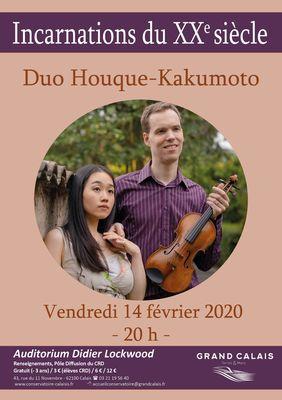 concert incarnation du XX em siècle auditorium Calais.jpg