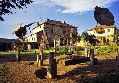 Cal Mateu - Musée de Cerdagne @ Paul Delgado.jpg