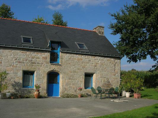 gite Baranger - Locmalo - Pays roi Morvan - Morbihan Bretagen Sud (8).JPG