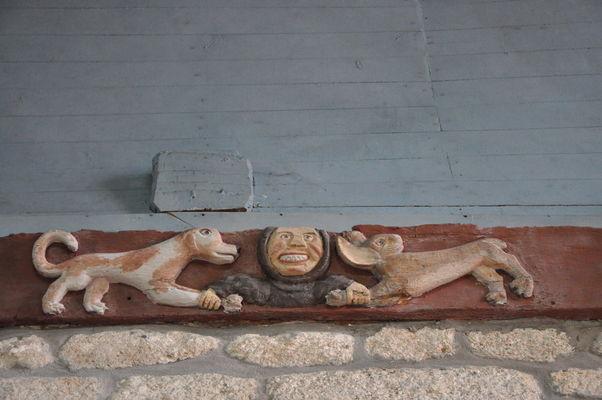 Eglise de Meslan (2045) -  Pays roi Morvan - Morbihan Bretagne sud.JPG