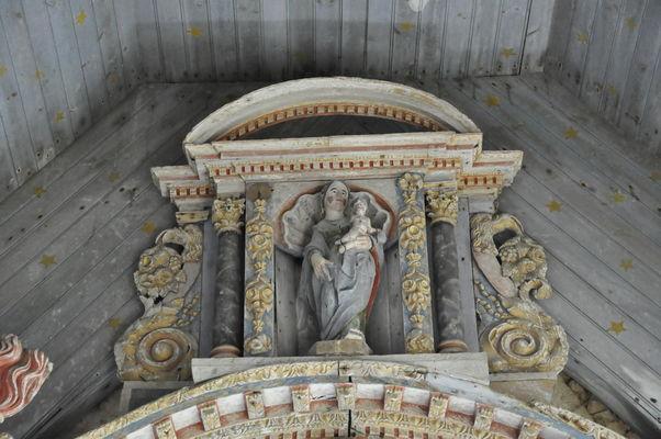 chapelle saint-Michel - Ploërdut - ©OTPRM (29).JPG