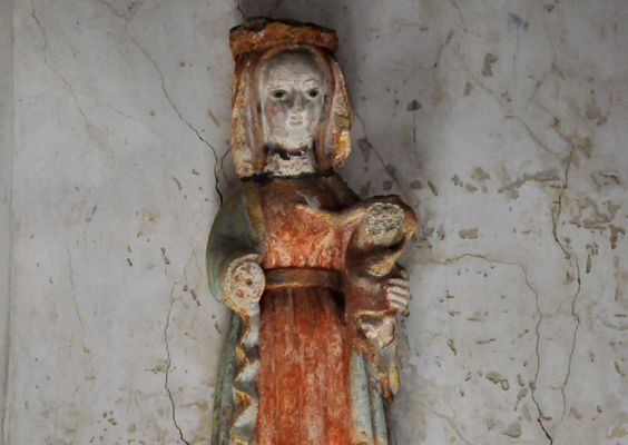 VG lande et chapelle de Lochrist - Ploërdut - Morbihan Bretagne Sud - CP OTPRM (30).JPG