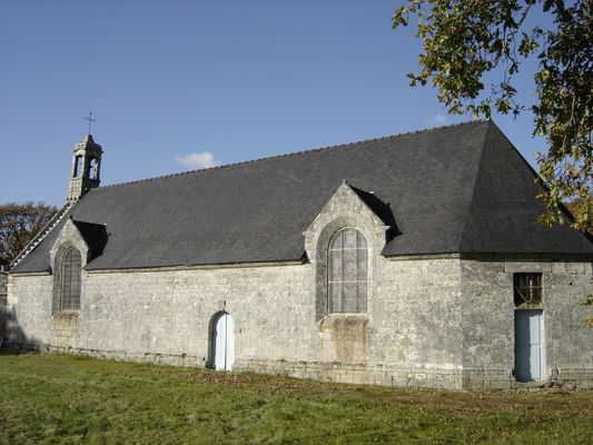 chapelle St Cado - St-Caradec-Tregomel - crédit photo OTPRM (5).JPG
