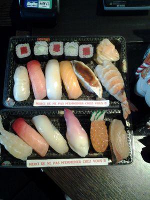 Le Negishi - Valenciennes -  Restaurant - Décor Sushi - 2018.jpg