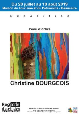 Affiche expo Christine BOURGEOIS.JPG