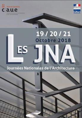 19 20 et 21.10.2018 Les JNA.JPG