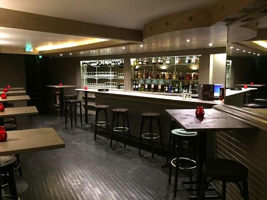 Le Cercle - Valenciennes -  Restaurant - Bar Cave (1) - 2018.jpg