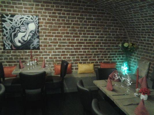Le Cercle - Valenciennes -  Restaurant - Cave Intérieur (4) - 2018.jpg