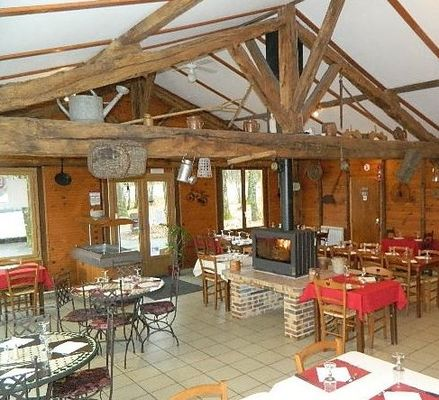 Le Chalet - Traditional cuisine - Pressac | Office de ...