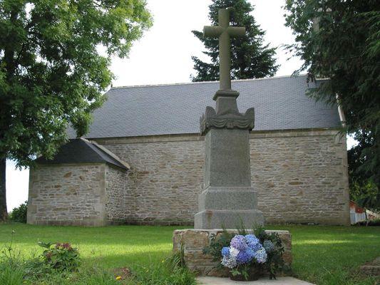 chapelleSt Michel - Roudouallec - crédit photo OTPRM (5).jpg
