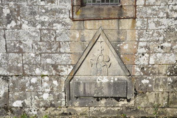 église st Adrien - Persquen - ©OTPRM (8).JPG