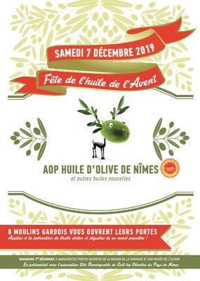 Fête de l'Huile de l'Avent à l'Huilerie à Beaucaire le 7 décembre.jpg