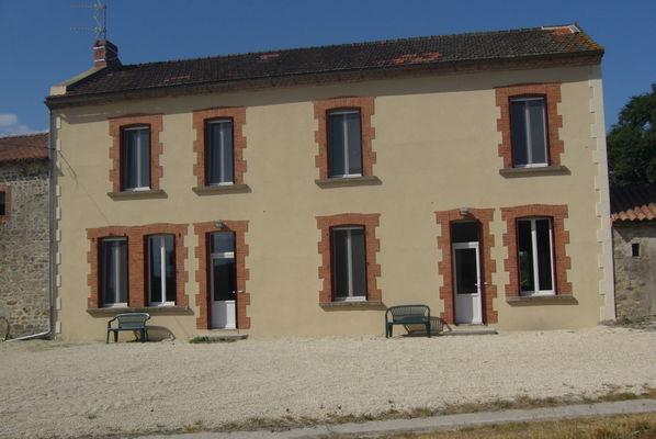 La Bredanchère Grand Gîte - Lathus Saint Rémy ©Mr Davidts.JPG