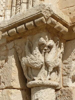Eglise Usson-du-Poitou ©Béatrice Guyonnet (1).JPG