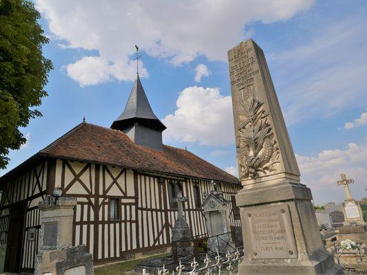 Eglise de Morembert.JPG