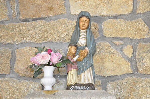 sainte Anne - chapelle Saint Patern - Meslan - ©OTPRM (2).JPG