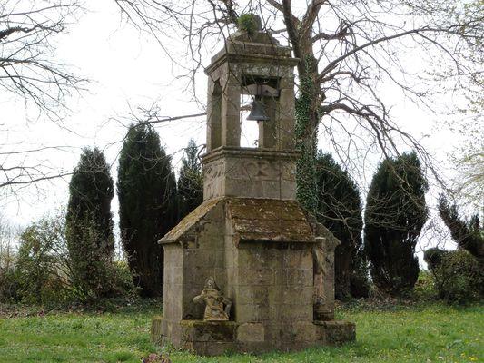 vestiges chapelle St Adrien - Bouthiry - Le Saint - crédit photo OTPRM (3).JPG