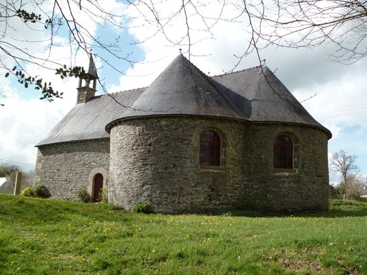 chapelle St-Philibert - Gourin - crédit photo OTPRM (4).JPG